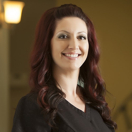 Joanie, Registered Dental Assistant - Extended 2 for Larrondo Family Dentistry in Hemet, CA.