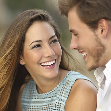 Inlays and onlays are a cosmetic dental treatment that are used like a crown to restore your smile.